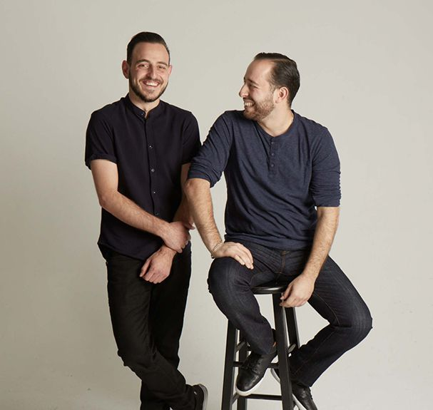 Avetisyan Brothers