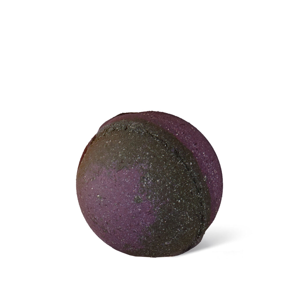 Topikal™ Deep Space CBD Bath Bomb 60 mg